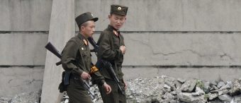 Intelligence Reports Suggest North Korea Brutally Beat US College Student Now In A Coma