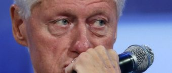 Bill Clinton Seeks Donations By Giving Himself Money