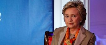 Unlike Any Other: Clinton Maintains High Unfavorability Post-Election