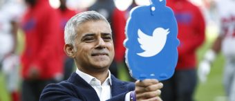 It Appears As If The Real Crime In London Was Donald Trump's Tweets