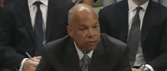Obama's Homeland Security Chief Says DNC Rejected Help Following Email Hacks