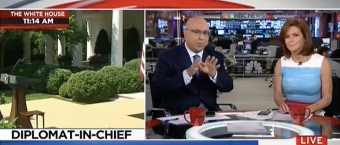 MSNBC Host Misses The Number Of US Troops In South Korea By A Whopping 71,500