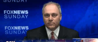 HuffPost Reporter 'Weirded Out' By Trump's Health Updates On Scalise