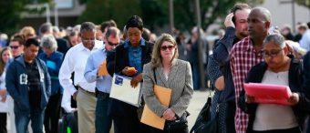 June Jobs Report Beats Wall Street Expectations