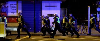 Third London Bridge Attacker Reportedly Told Authorities 'I'm Going To Be A Terrorist'