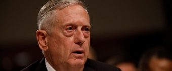 Mattis Refuses To Send Pakistan Full Military Aid, Cites Inaction Against Terror Groups