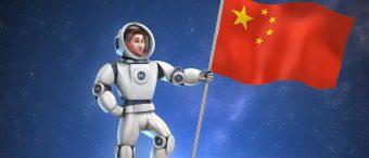 China Launches Major Space Telescope Into Orbit