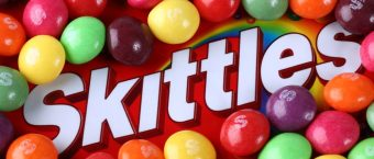 Skittles Accused Of White Supremacy
