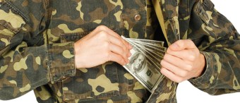 Report: The Pentagon Could Save $33 Billion If It Took The Advice Of Auditors