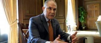 Trump's EPA Reverses Course, Continues To Implement One Of The Costliest Regulations Ever