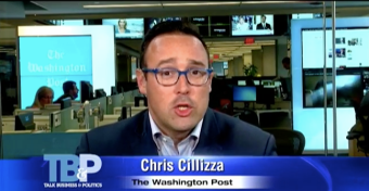 CNN's Chris Cillizza Did An AMA And It Went Hilariously, Tragically, Horribly Wrong