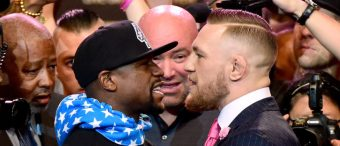 ESPN Has Become The Fun Police For The McGregor Vs. Mayweather Fight