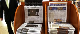 Here's A List Of The 5 Biggest NY Times Screw Ups This Year