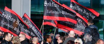 Muslims Form Fundamentalist Biker Gang In Germany