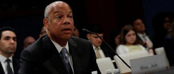 Former DHS Sec Says Trump's Rhetoric 'Scared Off' Illegal Immigrants