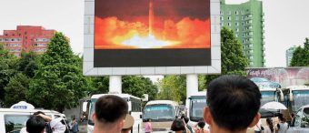 'No Imminent Threat' From North Korea Despite Rising Tensions
