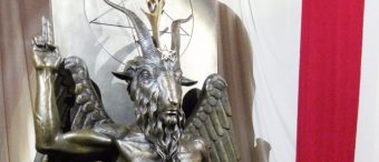 Catholics To Rally In Prayer Against First Satanic Monument On Public Land In U.S. History
