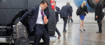 Reports: Scaramucci Was Only Hired To Get Rid Of Priebus