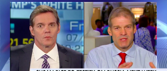 Rep. Jim Jordan: 'American People Want The Truth' About Susan Rice Unmasking