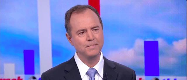 Top House Intel Dem Admits Dem-Ukraine Collusion Is Unacceptable