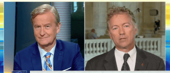 Rand Paul Is Furious With Sessions, And It's Got Nothing To Do With Trump-Russia Probe [VIDEO]