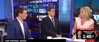 In Disgusting Report, CNN Allows MS-13 Gang Members To Claim Trump Is Making Them Stronger