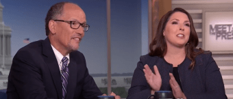 DNC Chair On Meet The Press: 'People Will Die If The ACA Is Repealed' [VIDEO]
