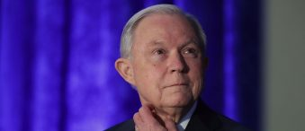 Sessions Remains Skeptical About Cities' Immigration Law Claims