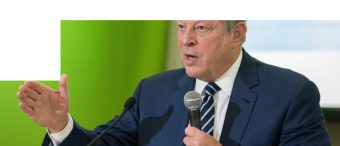 Gore Blames Political Unrest In Europe On Global Warming