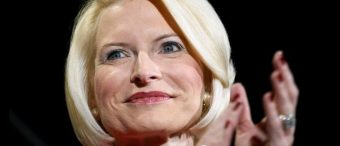 Callista Gingrich Is The Right Pick For Vatican Ambassador