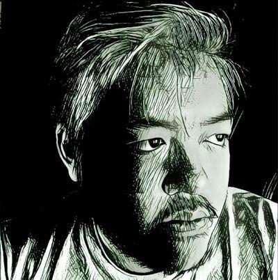 Photo of Ian Miles Cheong