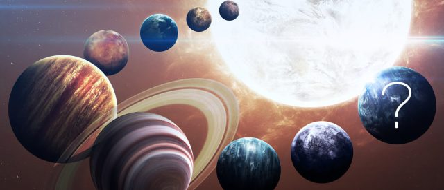 There's Almost Certainly Another Large Planet In Our Solar System