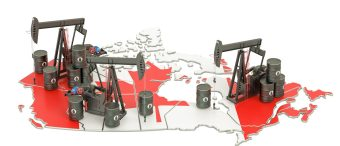 US Fracking Has Totally Devastated Canada's Energy Industry