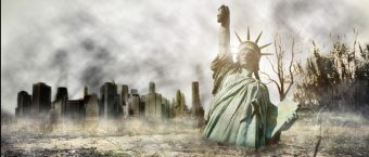 NY Magazine Publishes 7,000 Words On How A Global Warming Apocalypse May Come 'Sooner Than You Think'
