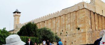 UN Declares Ancient Jewish Holy Site Is Now Palestinian