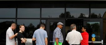 Record Number Of Job Openings In June