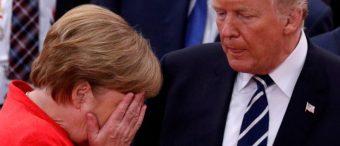 Trump Terminates EPA Regs As Germany's Global Warming Scheme Runs Into Trouble