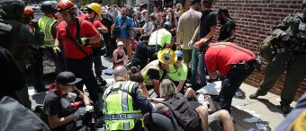 At Least Three Dead In Charlottesville As Protests Continue