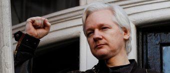 Julian Assange Wants The Fired Google Employee To Work For WikiLeaks