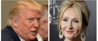 Finally! Trump Gets Apology From J.K. Rowling For Fake News About Disabled Boy