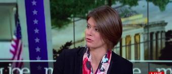 NBC Correspondent Lays Out The Democrats' 'Cultural Struggle'