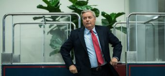 Lindsey Graham Appears Not To Understand The Immigration Bill He Opposes