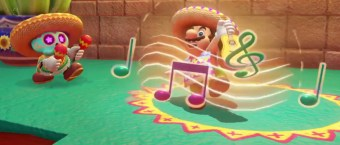 Nintendo Cuts Sombrero From Super Mario Following 'Cultural Appropriation' Outrage