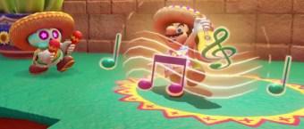Nintendo: Mexican Sombreros Are No Gusta For Super Mario Odyssey