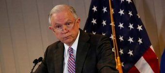 Sessions Delivers Ultimatum To Four Sanctuary Cities