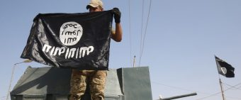 US To ISIS: Unconditionally Surrender Or Die
