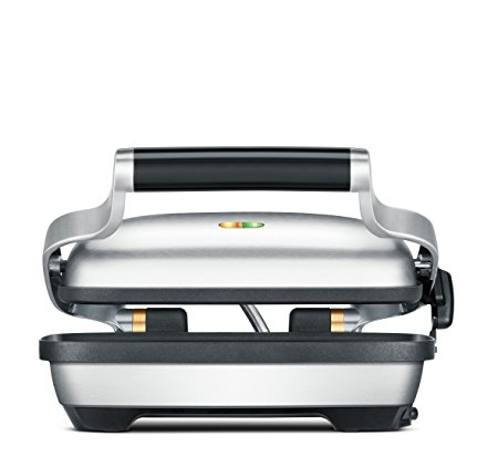 Normally $100, this panini press is 41 percent off today (Photo via Amazon)