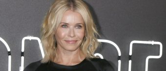 Chelsea Handler Falsely Claims Gaza Protesters 'Had No Weapons,' Then Drops Bizarre Hitler Comparison