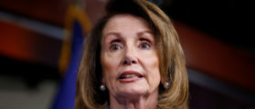 Nancy Pelosi Struggling To Keep House Democrats In Line