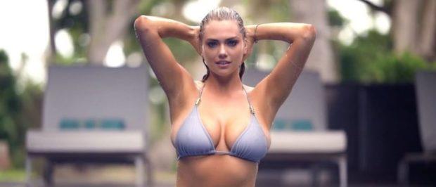 Kate Upton boobs